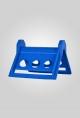 Plastic Corner Protectors Blue